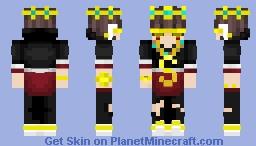 dripgodsky Minecraft Skin