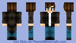 I could look for hours 🔍😉 (Male) Minecraft Skin