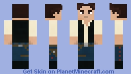 Han Solo ANH