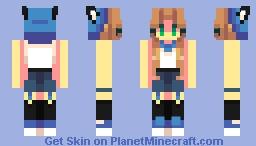 pr∧y Minecraft Skin