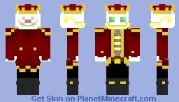Zwei Gesichter [+] Minecraft Skin