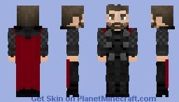 Thor Odinson | Avengers | Infinity War | Alex Arms
