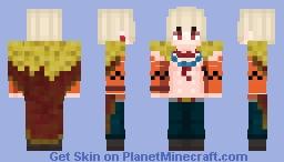 fantasy au bakugou katsuki Minecraft Skin