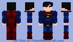 Superman 🌏DCU Skins
