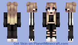 yikuhs Minecraft Skin