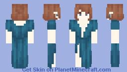 Famcy Minecraft Skin