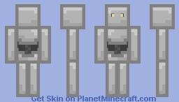 Karmer, the Farm Manager Minecraft Skin