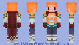 Mirio Togata | My Hero Academia | 僕のヒーローアカデミア Minecraft Skin