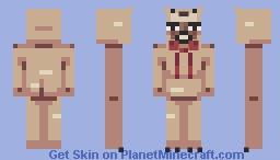 Planetary Onesie Day with Bear Kanye Minecraft Skin