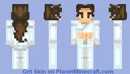 A Day on Tatooine Minecraft Skin