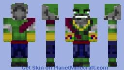 Maestro (Hulk) Minecraft Skin