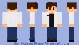 Duckywam Minecraft Skin