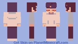 Rav Minecraft Skin