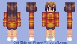 what Minecraft Skin