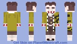 Best Pillar Minecraft Skins - Planet Minecraft