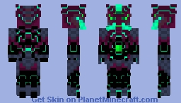 King of beetles{land of insects minecraft skin contest} Minecraft Skin