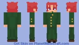 Best Jojo Minecraft Skins - Planet Minecraft