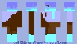 Spars Minecraft Skin