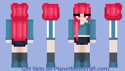 Itadaki Seieki Minecraft Skin Here at pkp, weve decided its time to take a different and fresh approach to dubbing. itadaki seieki minecraft skin