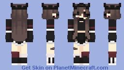 Hold On Queen Minecraft Skin