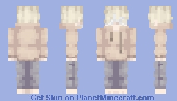 𝓘'𝓿𝓮 𝓫𝓮𝓮𝓷 𝓯𝓮𝓮𝓵𝓲𝓷𝓰 𝓸𝓾𝓽 𝓸𝓯 𝓸𝓻𝓭𝓮𝓻.. | Arc | A Chattering Lack of Common Sense | GHOST Vocaloid Minecraft Skin