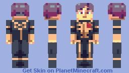 Lorenz [pop reel] Minecraft Skin