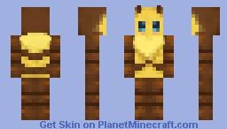 minecraft bee,, Minecraft Skin