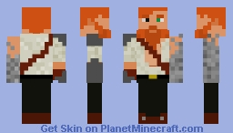 Best Dwarf Minecraft Skins - Planet Minecraft