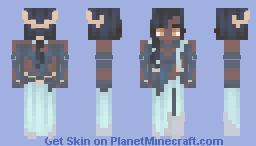 Water Fountain~ Minecraft Skin