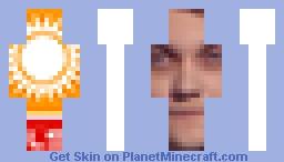 Generator Frajdy Polsat Games Minecraft Skin
