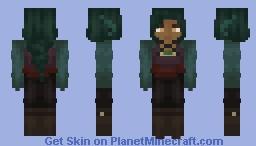 Birb? Minecraft Skin