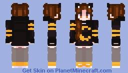 random rework Minecraft Skin