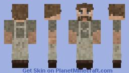 [Ottonien] Miller / Müller Minecraft Skin
