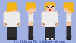 Karen ( SA51 ) Minecraft Skin