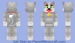 Acenix 2 Minecraft Skin