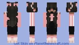 wicked games Minecraft Skin