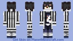 Obanai Iguro [Demon Slayer] Minecraft Skin