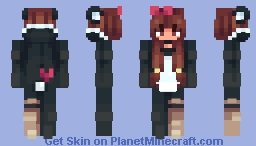 ~✿~ Kelly Minecraft Skin