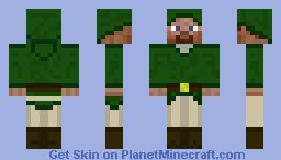Toon Link Steve