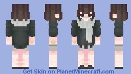 April lavalle Minecraft Skin