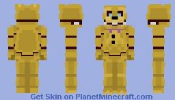 Into The Pit - Pit Anderson - Minecraft Skin Minecraft Skin