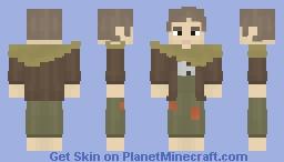 FTU ~ Citrus 1 Minecraft Skin