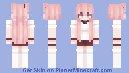 Gym Time Minecraft Skin