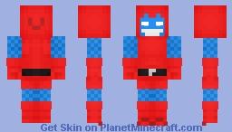 The Goblin Minecraft Skin
