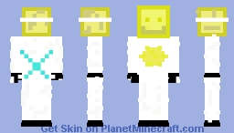 Lemon skins Minecraft Skin