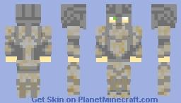 Nobleman's Son (older) Minecraft Skin