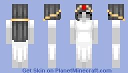 *~+ Set In Stone +~* Minecraft Skin