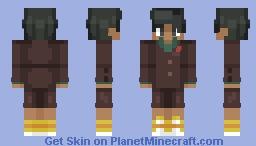 Don't Hug Me I'm Scared (Duck Guy) [Human Version] READ DESCRIPTION! Minecraft Skin