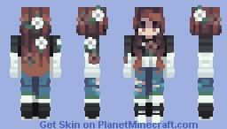 1st YT Skin Remake | 2 Years Later Minecraft Skin