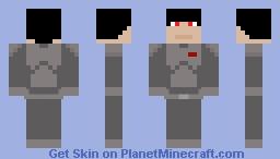 admiral Damos Minecraft Skin